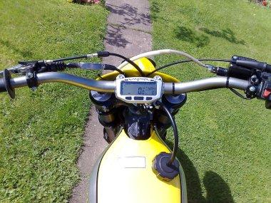 XT 500 Styr