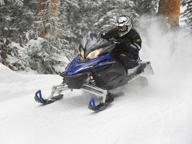 2011 Yamaha Apex X TX Snowmobiles