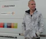 Rasmus Daner - Motorcykel racer