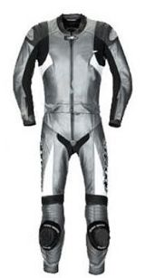 MC Suit for Rene DIF Supermotard Denmark