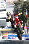 Jeff Ward Supermoto Motocross Supercross AMA Pro Racing